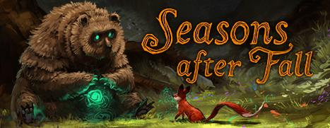 Seasons after Fall - 秋后的季节