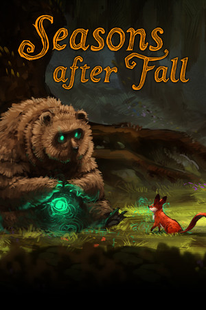 Seasons after Fall poster image on Steam Backlog
