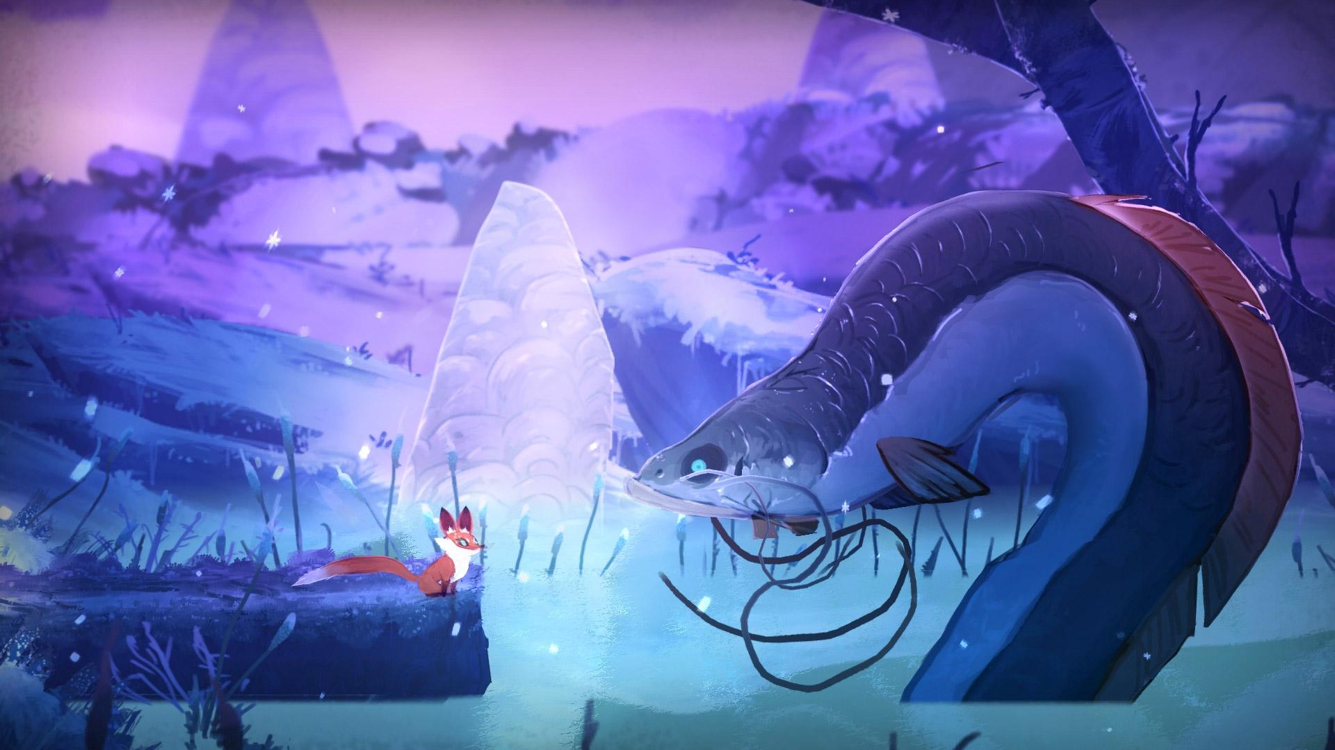 Seasons After Fall Screenshot 3