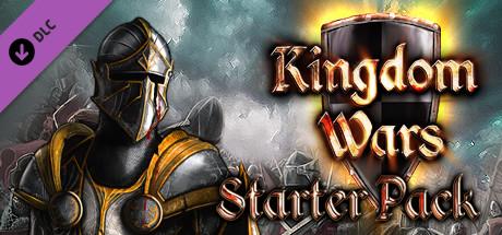 Kingdom Wars - Starter Pack