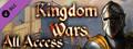 Kingdom Wars: All Access-dlc