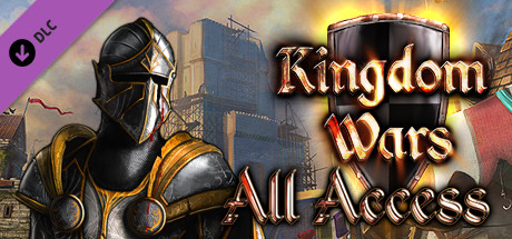 Kingdom Wars: All Access on Steam