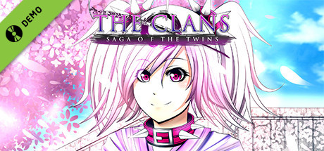 The Clans - Saga of the Twins Demo
