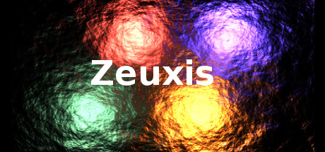 Zeuxis : procedural texture generator on Steam