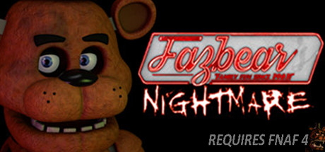View Free Fnaf Fan Games On Steam PNG