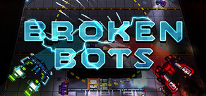 Broken Bots cover art