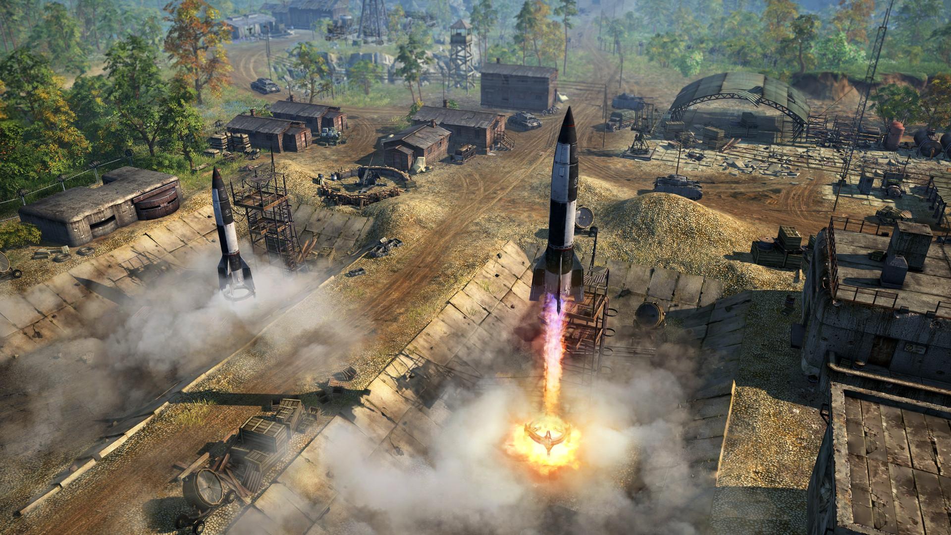 blitzkrieg 3 free download full version