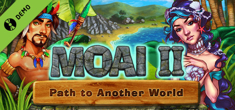 MOAI 2: Path to Another World Demo