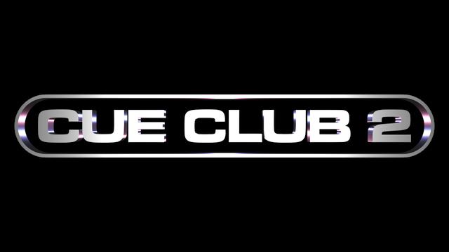 Cue Club 2: Pool & Snooker logo