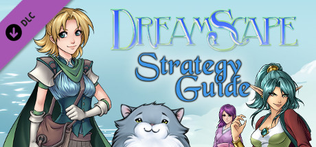 Dreamscape - Official Guide on Steam