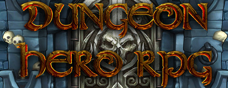 Dungeon Hero - 地牢英雄