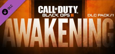Call of Duty: Black Ops III - Awakening DLC