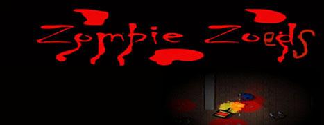 Zombie Zoeds - 僵尸墓地
