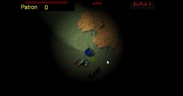 скриншот Zombie Zoeds 4