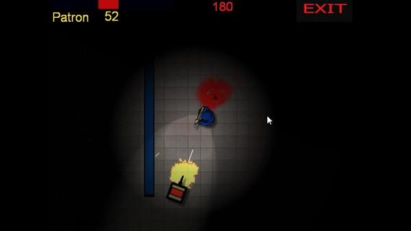 скриншот Zombie Zoeds 2