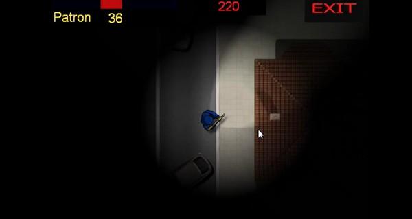 скриншот Zombie Zoeds 0