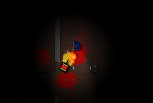 скриншот Zombie Zoeds 3