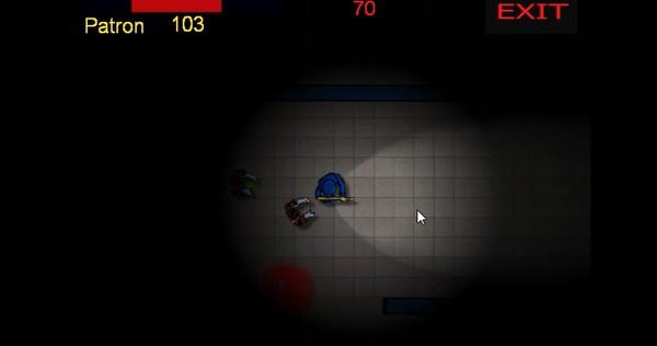 скриншот Zombie Zoeds 1
