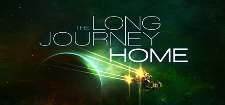 Game Banner The Long Journey Home