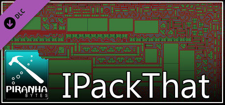 IPackThat Commercial Edition Upgrade on Steam