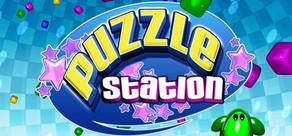 Puzzle Station 15th Anniversary Retro Release cover art