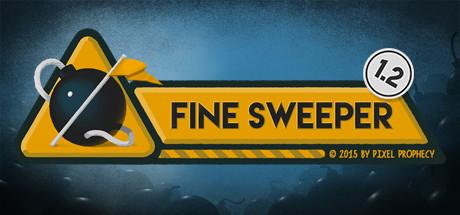 Fine Sweeper