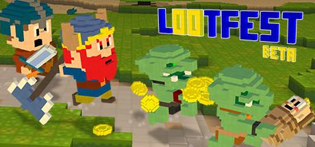 Lootfest on Steam