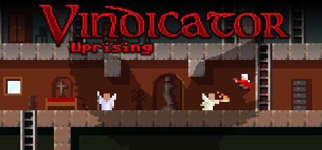 Teaser image for Vindicator: Uprising