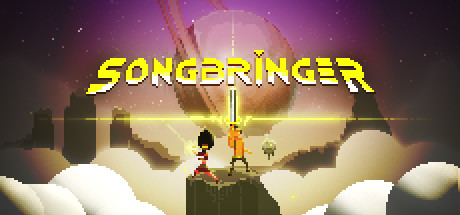 Songbringer on Steam