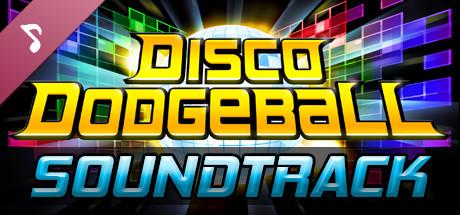 Robot Roller-Derby Disco Dodgeball Soundtrack