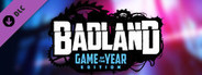 BADLAND: Game of the Year Edition - Soundtrack & Artbook