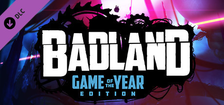 BADLAND: Game of the Year Edition - Soundtrack & Artbook on Steam