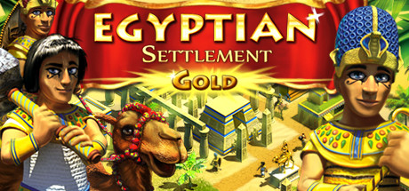 Egyptian Settlement Gold on Steam