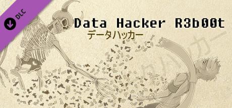 Data Hacker: Reboot Soundtrack