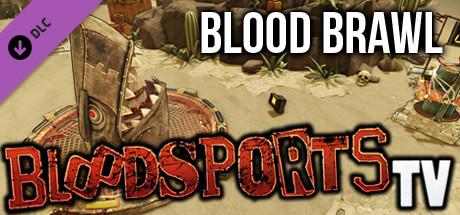 Bloodsports.TV - Blood Brawl on Steam