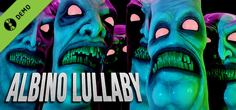 Albino Lullaby Demo on Steam