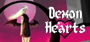 Demon Hearts cover art