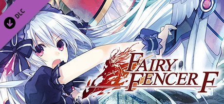 Fairy Fencer F: Surpass Your Limits Set on Steam