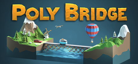 Poly Bridge Steam Game