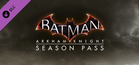 Batman™: Arkham Knight - Season Pass cover art