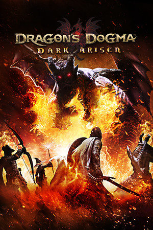 Dragon's Dogma: Dark Arisen poster image on Steam Backlog