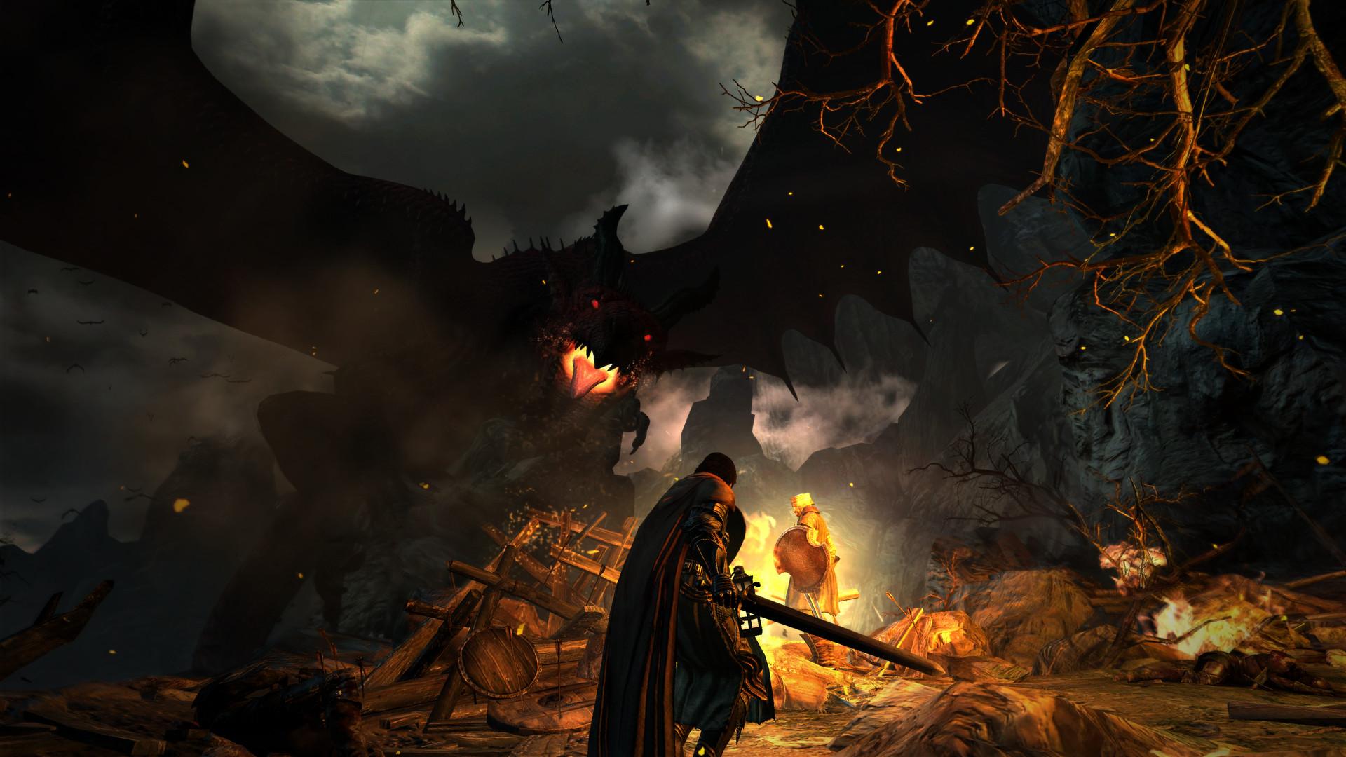 Dragon's Dogma: Dark Arisen Free PC Download