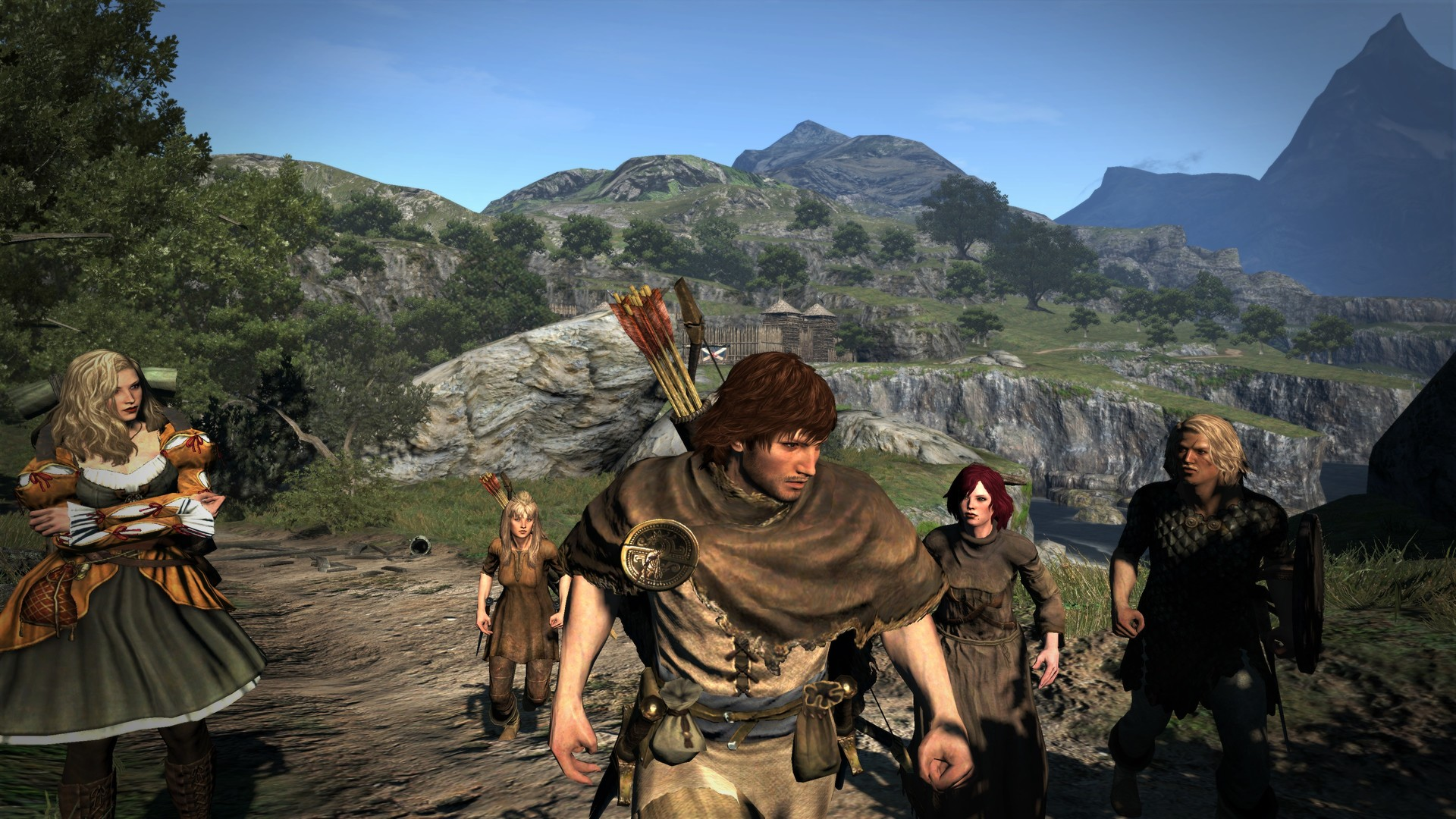 Dragon S Dogma Dark Arisen On Steam
