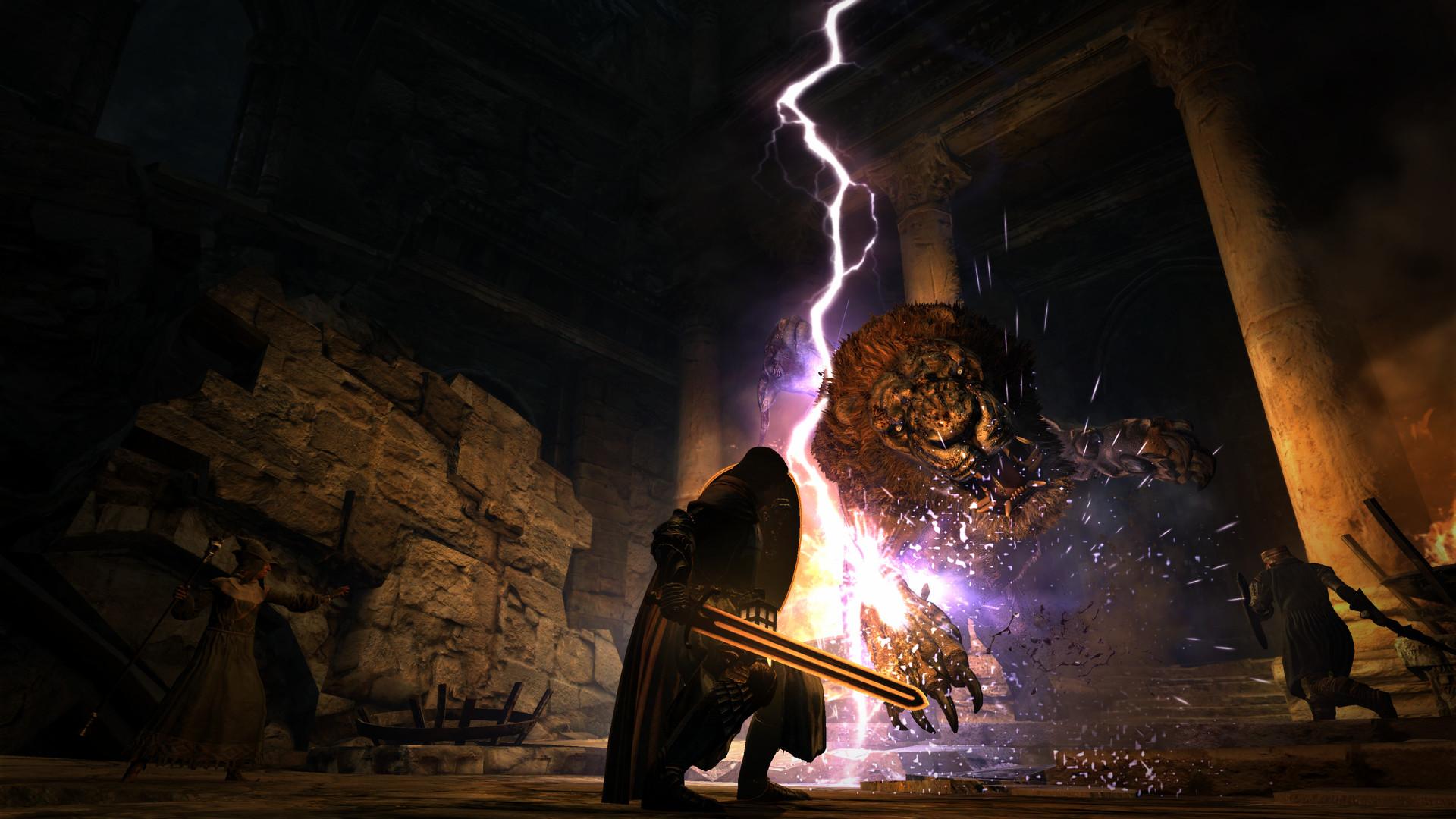 Dragon's Dogma: Dark Arisen Full Version Download