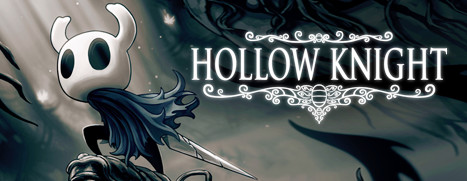 Hollow Knight - 虚空骑士