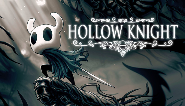 Save 50% on Hollow Knight on Steam