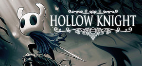 Hollow Knight cover art