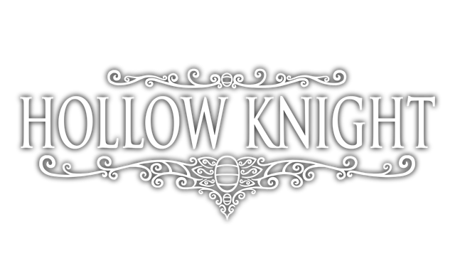 Hollow Knight logo