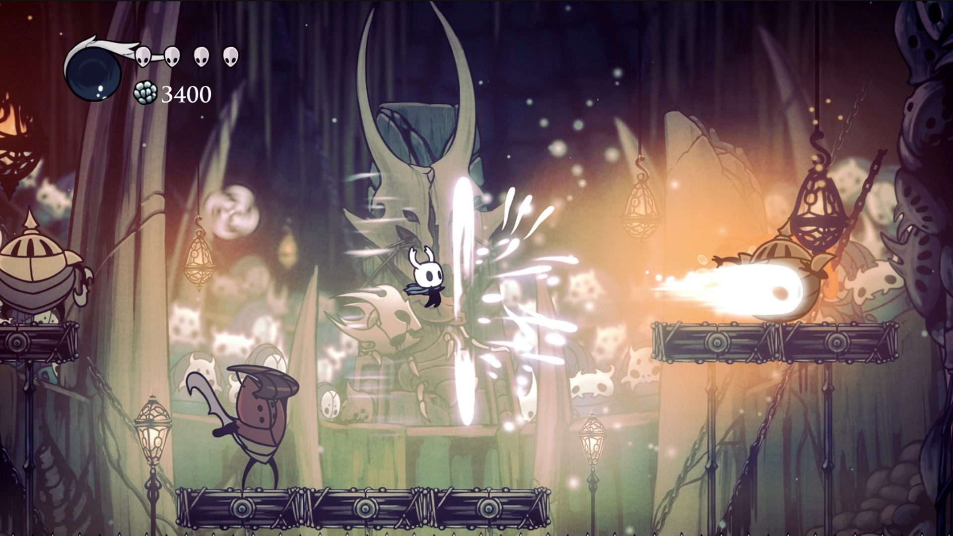 Find the best laptop for Hollow Knight