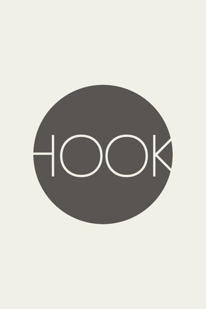 Hook poster image on Steam Backlog